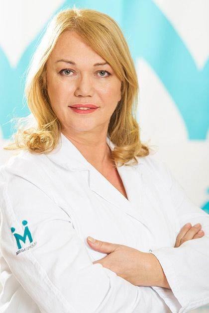 Dr Ljiljana Bošnjak