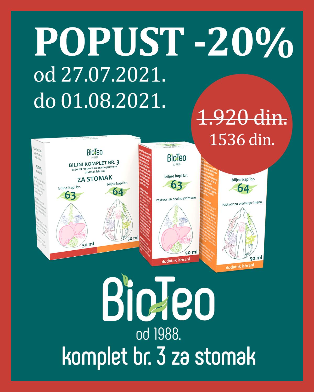 Bio-Teo