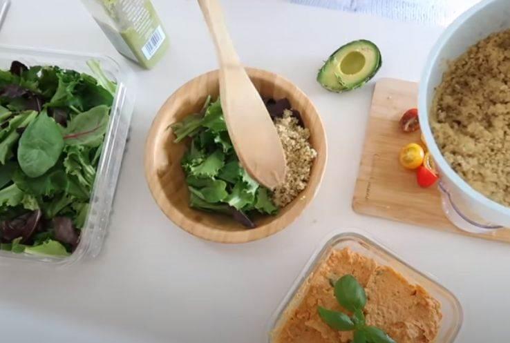 zeleno povrce