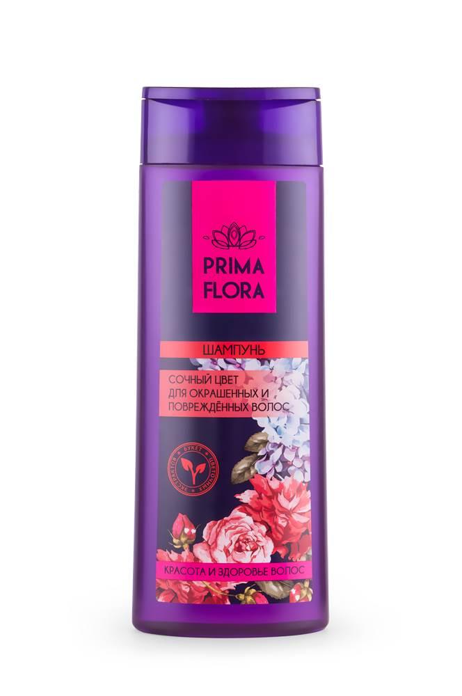 Prima flora šampon