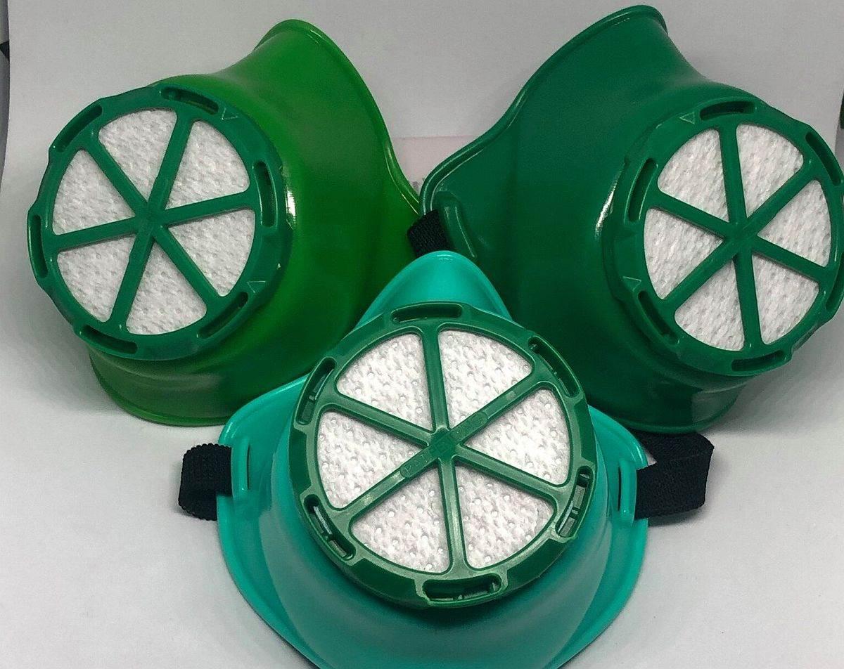 Zelena maska