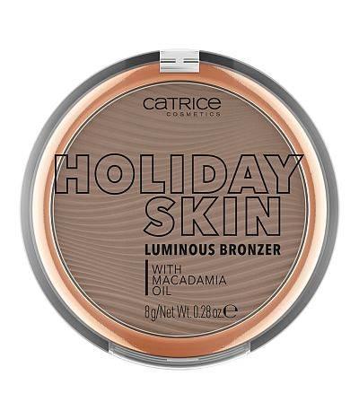 Catrice Holiday Skin Luminous Bronzer