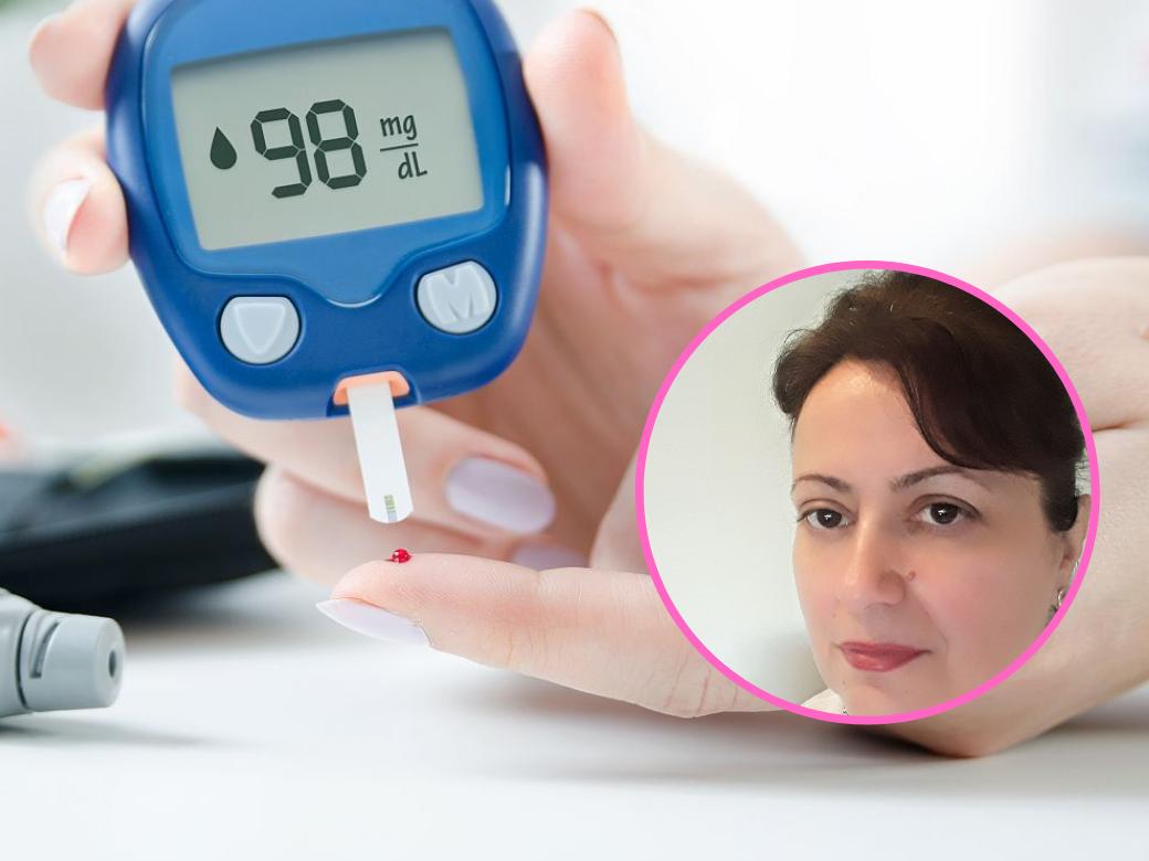 marijana babic dijabetes
