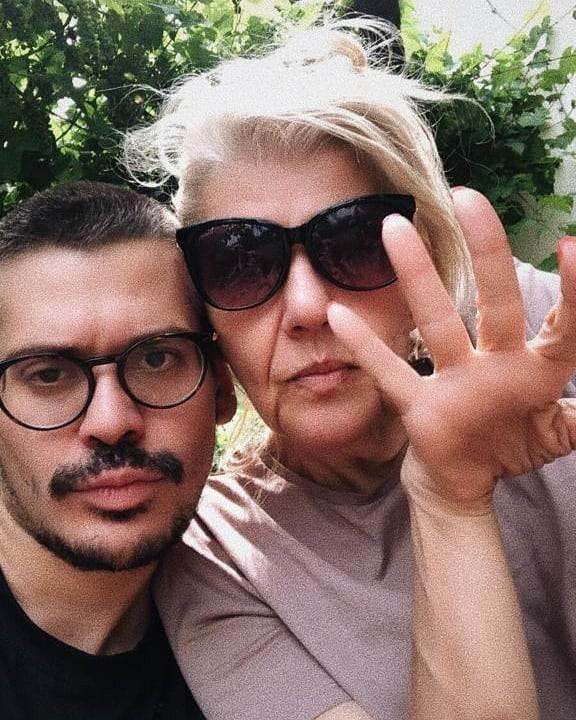 Marina Tucaković sin Laća