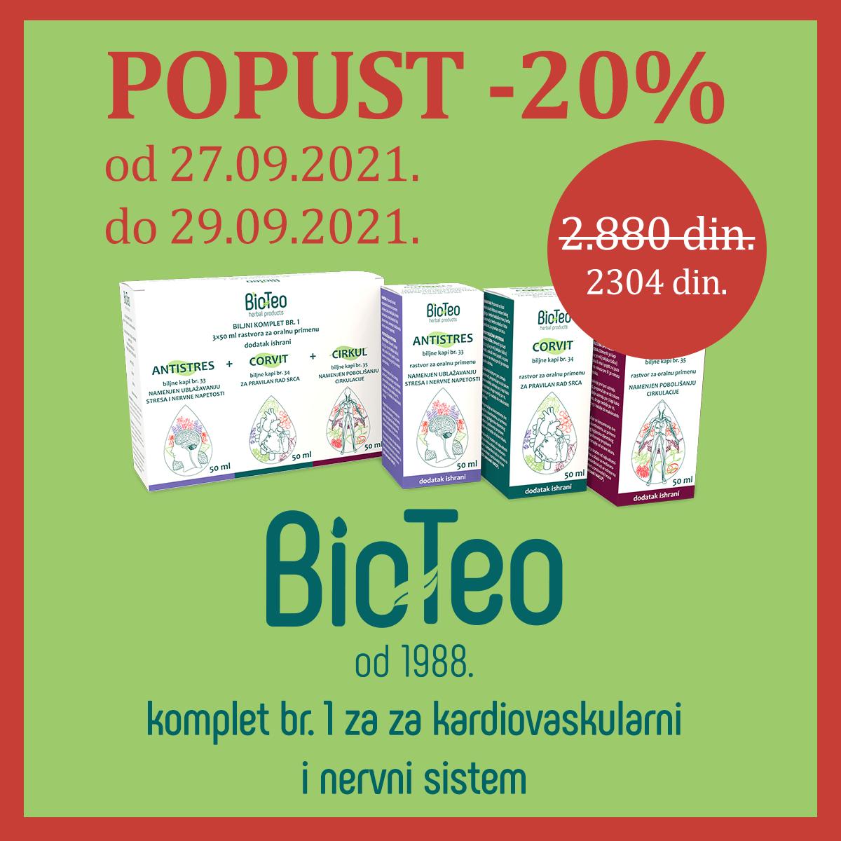 BioTeo