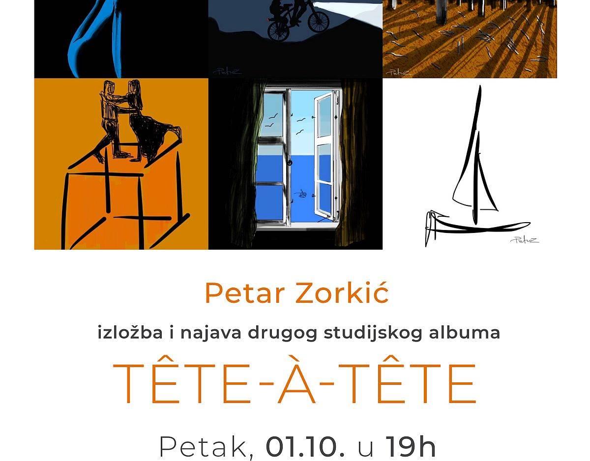 A3 Tête-à-tête Petar Zorkic