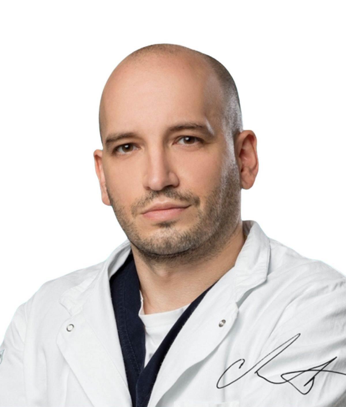 Dr Petar Milenković