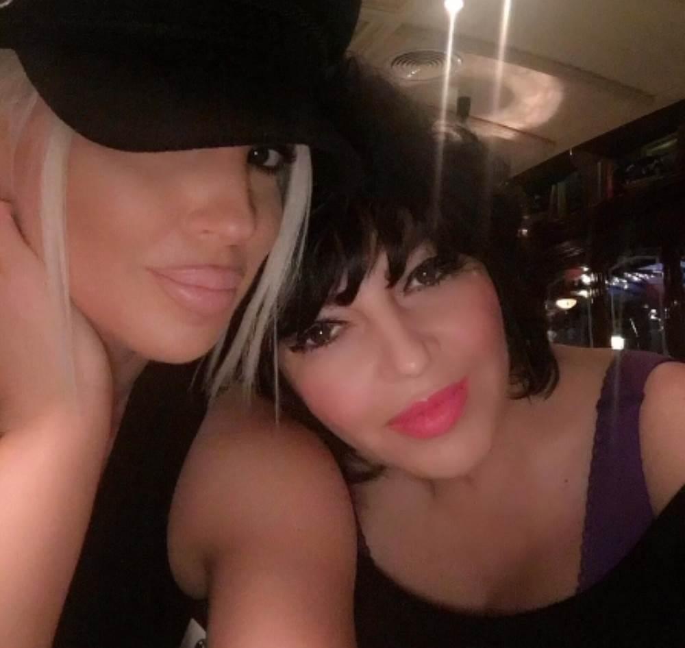 Jelena i Divna Karleuša