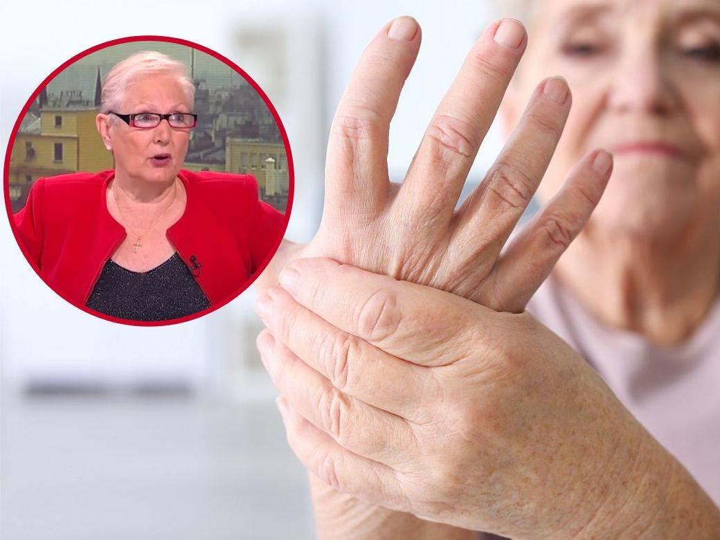 zenu boli ruka dr latkovic
