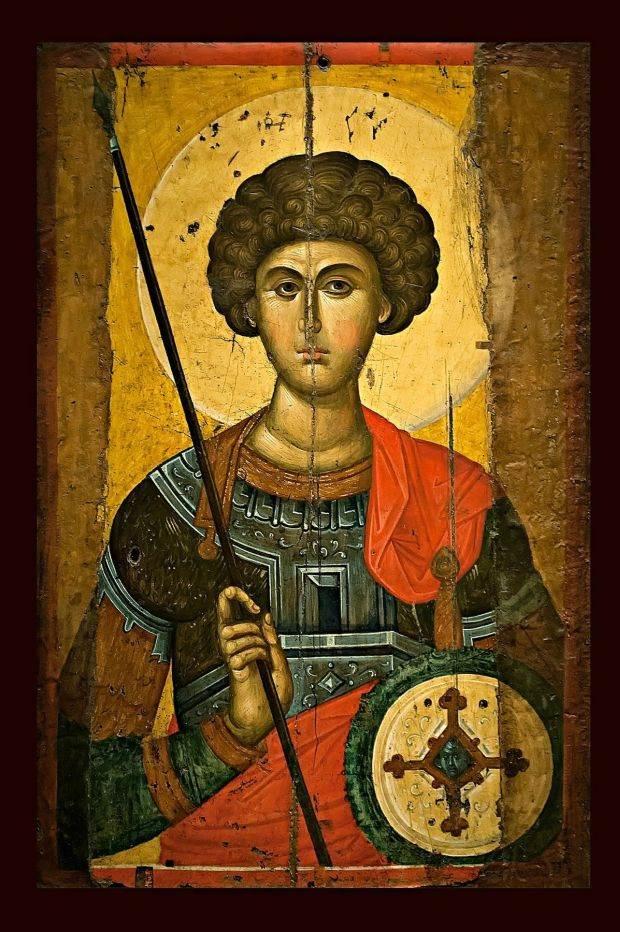 Sveti Đorđe