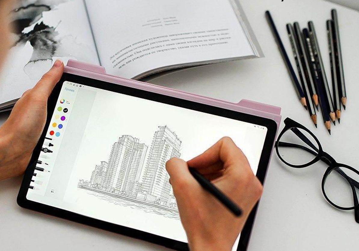 Tablet, Samsung