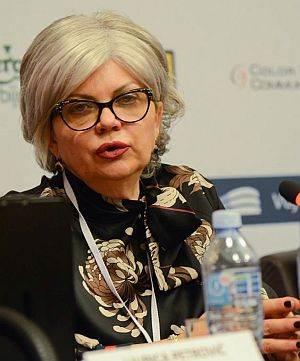 Prof. dr Edita Stokić