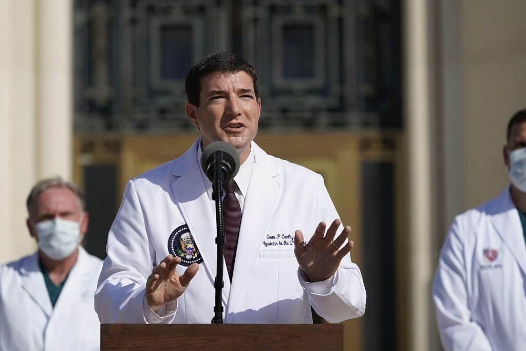 KOLIKO KOŠTA TRAMPOVO LEČENJE OD KORONA VIRUSA: i koje lekove je primio američki predsednik protiv COVID-19