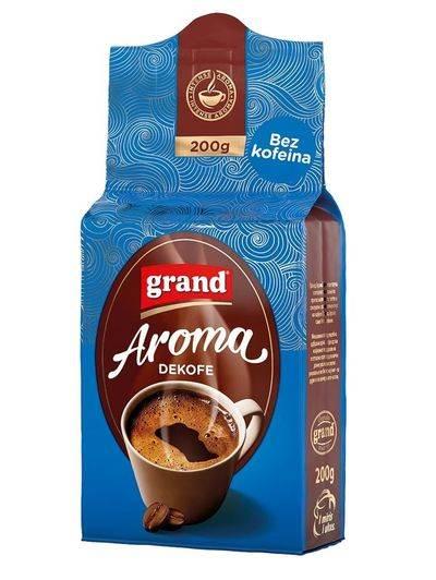 grand kafa dekofe