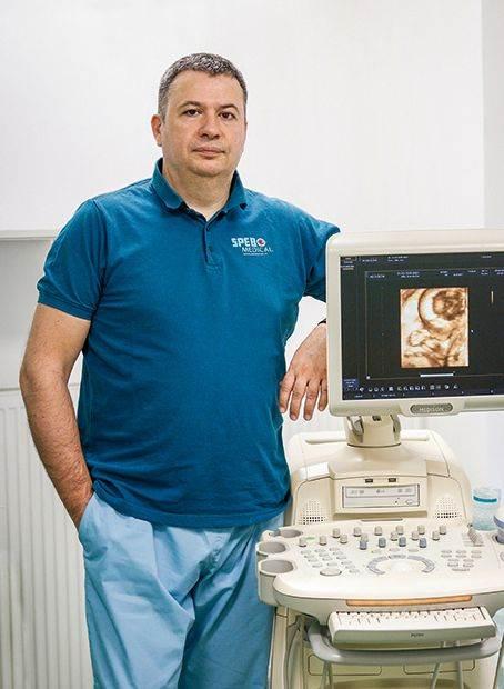 Dr Nebojša Marković