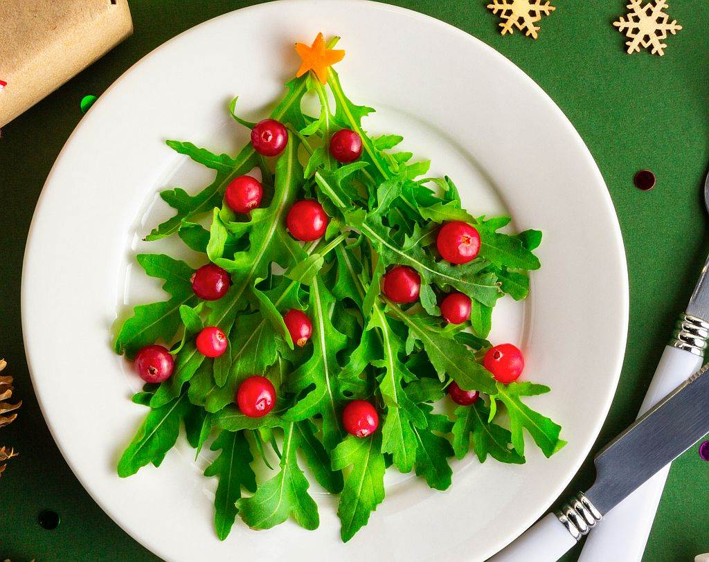 Salata od rukole