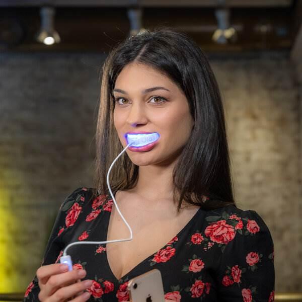 izbeljivanj zuba set
