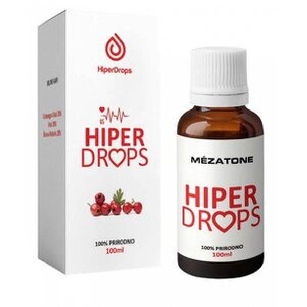 hiper drops kapi