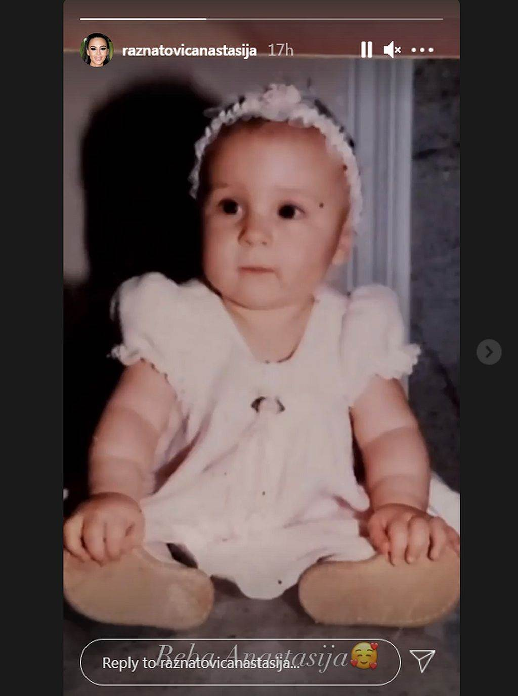 Beba Anastasija