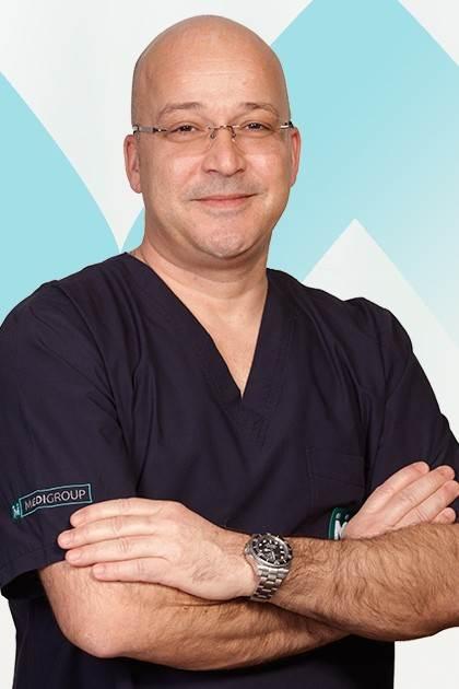 Dr Borivoje Karadžić