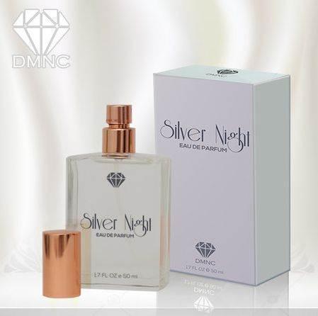 parfem silver night