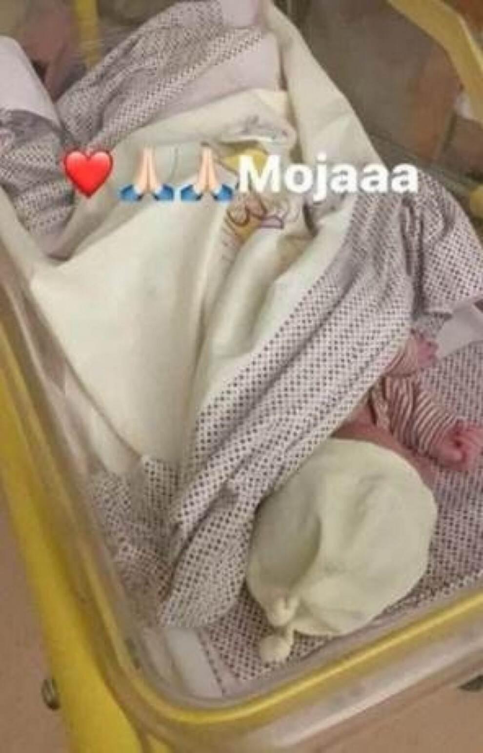 ljuba jovanovic postao tata