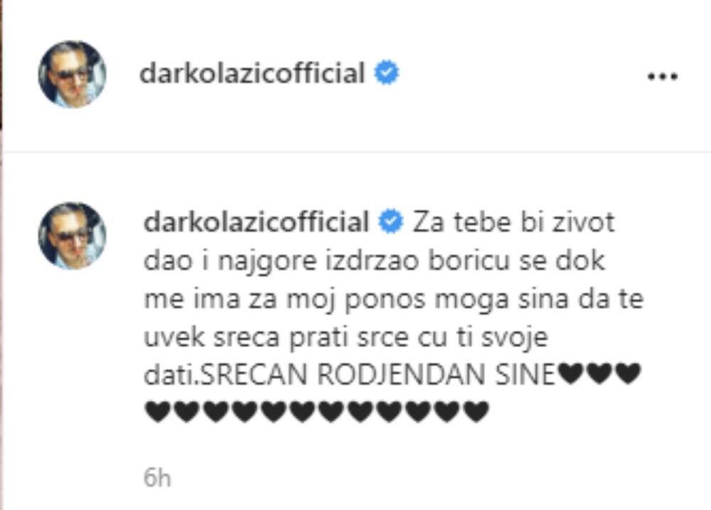 darko lazic instagram