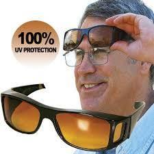 naočare za vožnju hd vision