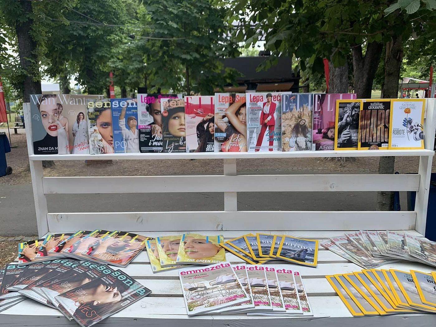 Burger Fest Adria Media Magazini