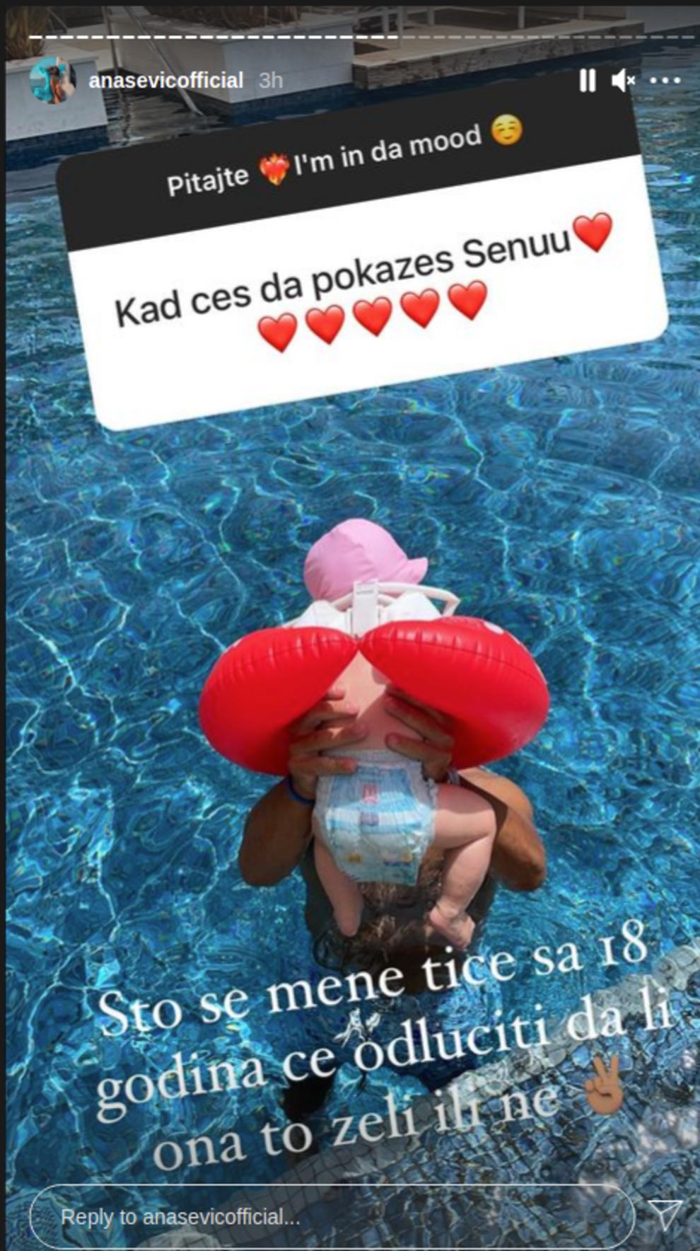 ćerke Ane Sević