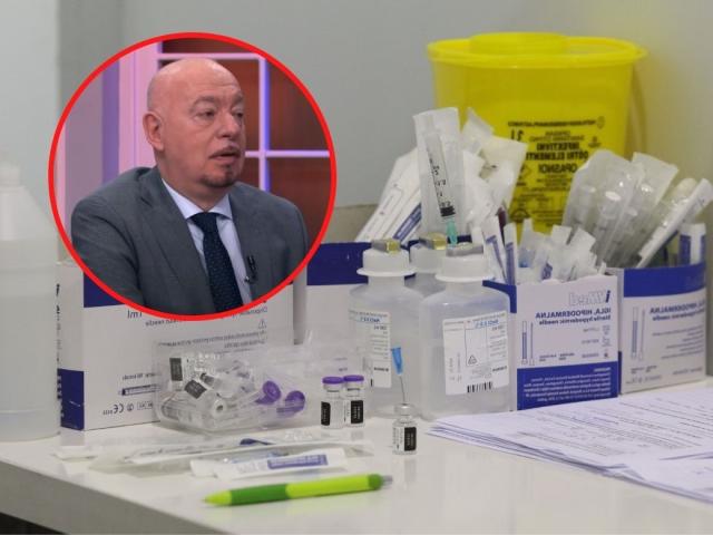zoran bekic vakcina protiv korona virusa