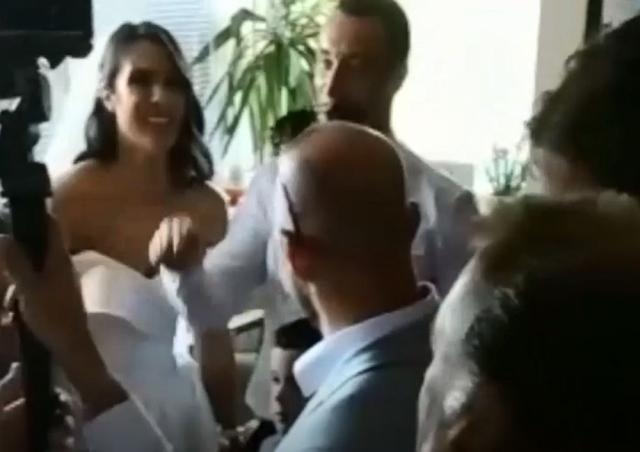 milica mandic se udala
