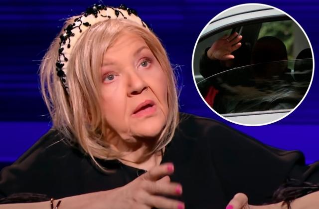 Marina Tucaković umrla