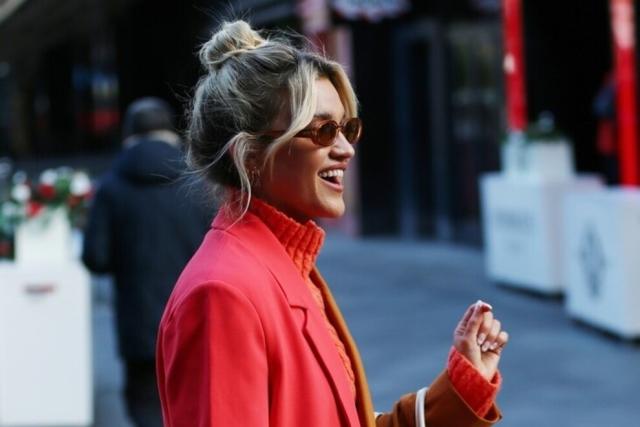 najlepši ženski sako