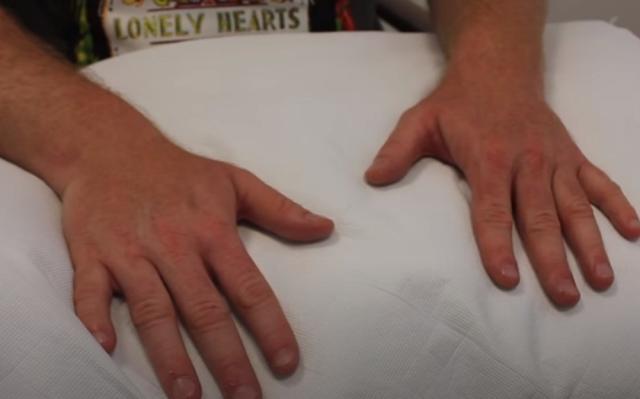 pregled ruku