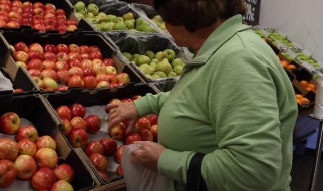 kako izabrati sveže voće i povrće